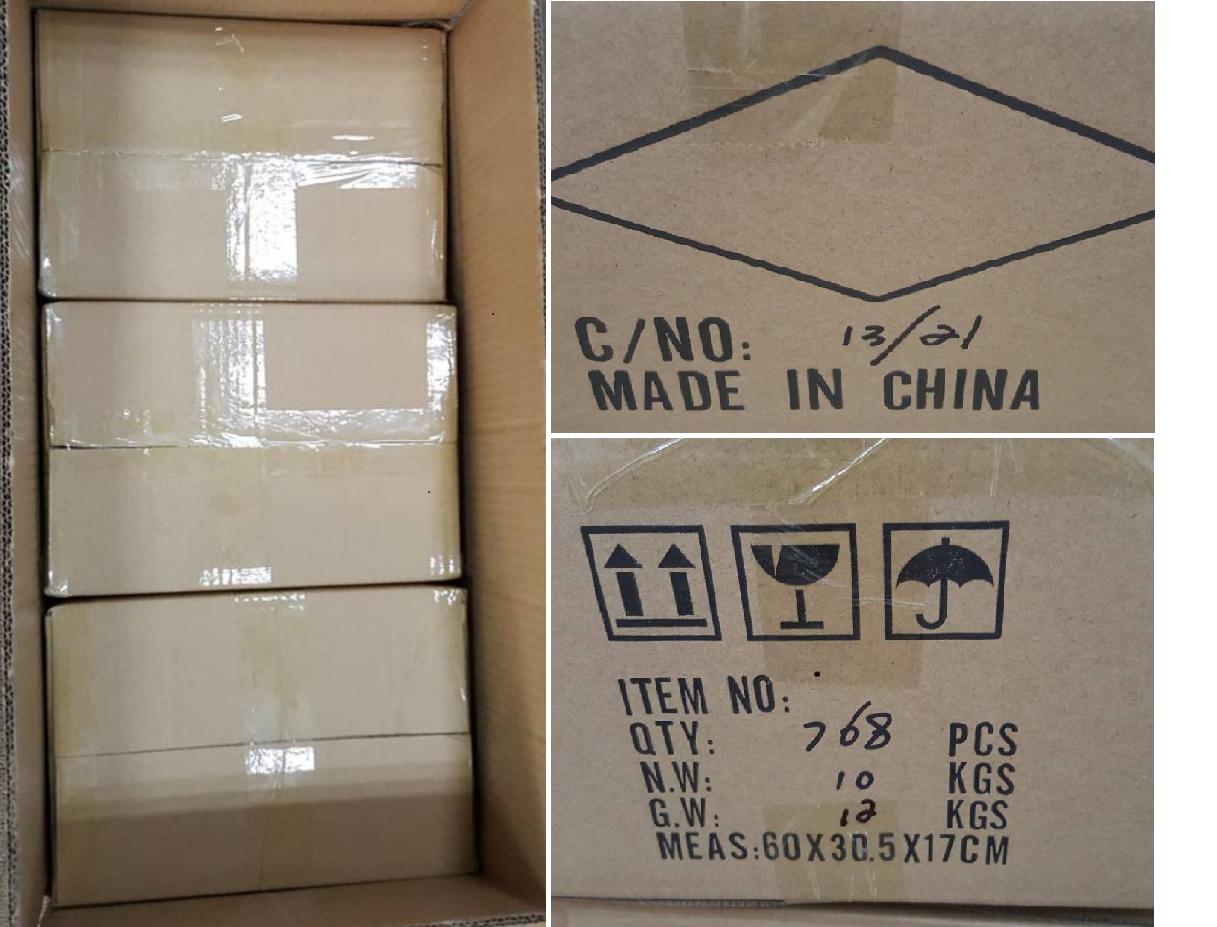 100 V naar 230Vac PCB usb 5 v 3a 3.4a 2.4a lader pcb printplaat