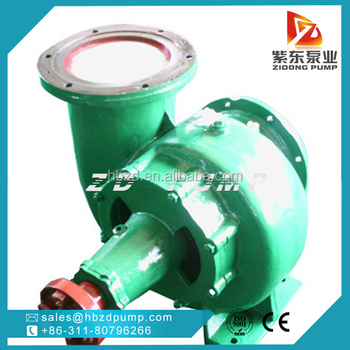 fish tank swimming pool mixed flow pump with closed impeller