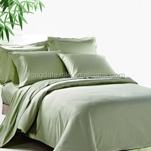 100% Organic Bamboo Bed Sheets Wholesale