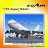 best air cargo tracking service in China