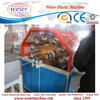 PVC plastic Fiber reinforced Hose extruder Extrusion Line Making Machine From 15 Years Factory