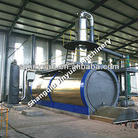 2014 Hot Sale Used Oil Recycling Machine with CE,SGS,ISO