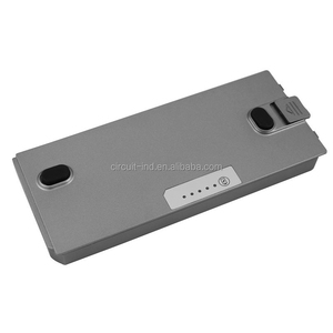 New Original Laptop battery 11.1v 4400mAh 6 cell for DELL Latitude D810 Y4367 DL5340LH
