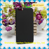 Hard PC material matte rubber coating phone case for iPhone 6 soft touch