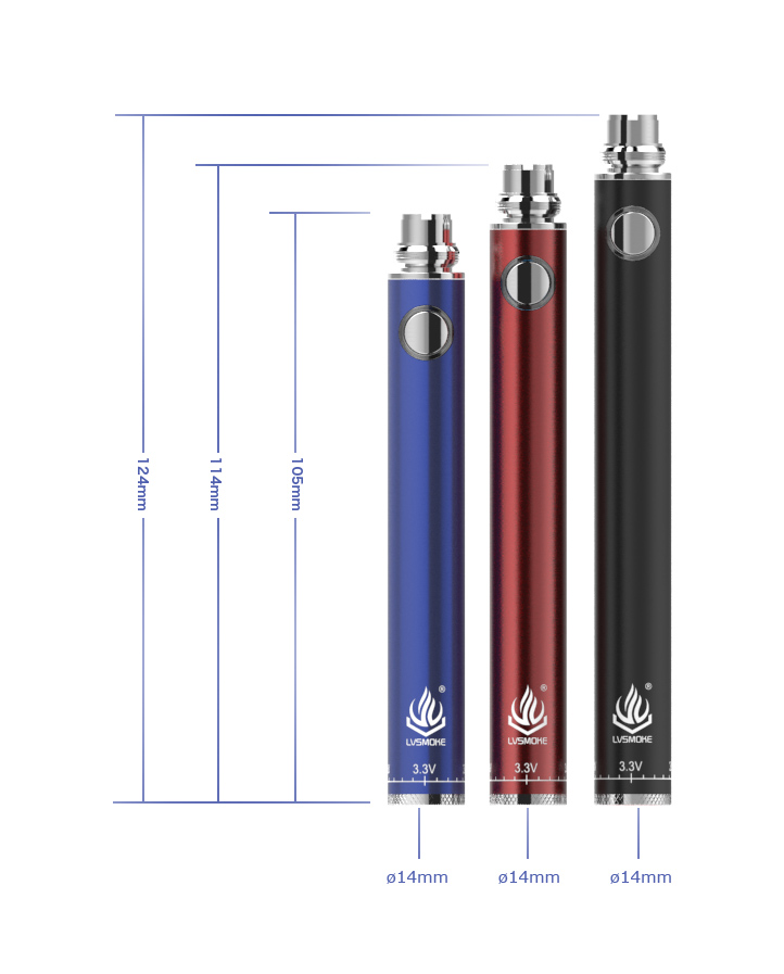 Torchtech Wholesale Vape Pen 650mah 900mah 1100mah Evod Button Battery  Pakistan Sax Atomizer - Buy Evod 1100mah,Pakistan Sax Atomizer,Vape Pen  Product