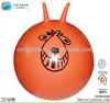 Funny kids inflatable animals hopper ball For Fitness