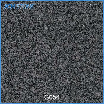 China G654 Granit Dunkelgrau Naturstein Bodenfliesen 24x24 Buy