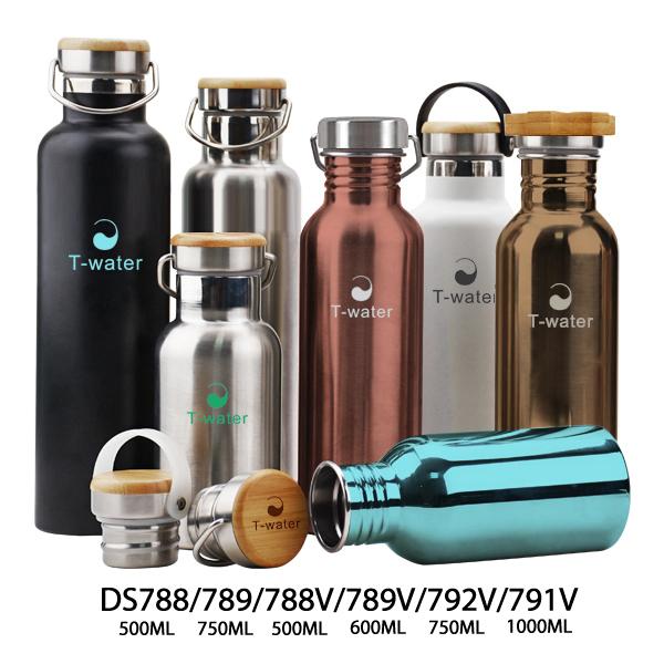 Water Bottles Bulk 1000ml