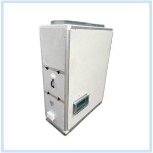 Funghi piantagione contenitore soffitto quantità dx bobina di sistema di aria condizionata unità di trattamento aria unità esterna