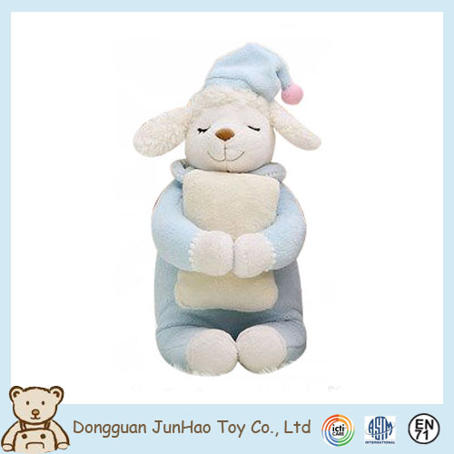 Dongguan JunHao Customized Rabbit Plush Toy Stuffed Rabbit OEM/ODM Manufacture