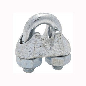 Nll Tension Clamp Electric Wire Cable Clips - Buy Wire Cable Clips ...