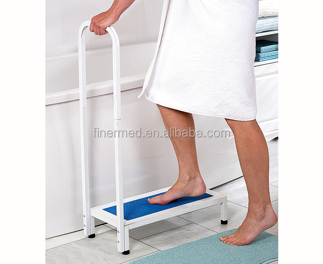 Elder Bathtub Step Stool For Disabled View Bathtub Step