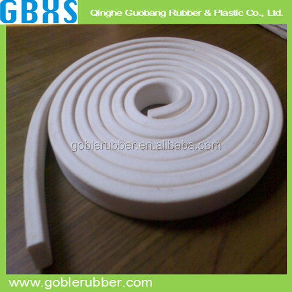 flat rubber seal strip with various sizes buy flat rubber seal strip boat rubber strip rubber. Black Bedroom Furniture Sets. Home Design Ideas