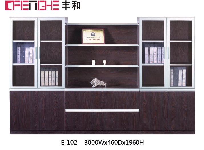 Credenza De Madera Moderna : Últimas madera archivadores archivador moderno mobiliario de