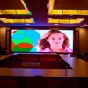 Stock P2.97 Flex Indoor Full Color Renal LED Display Screen