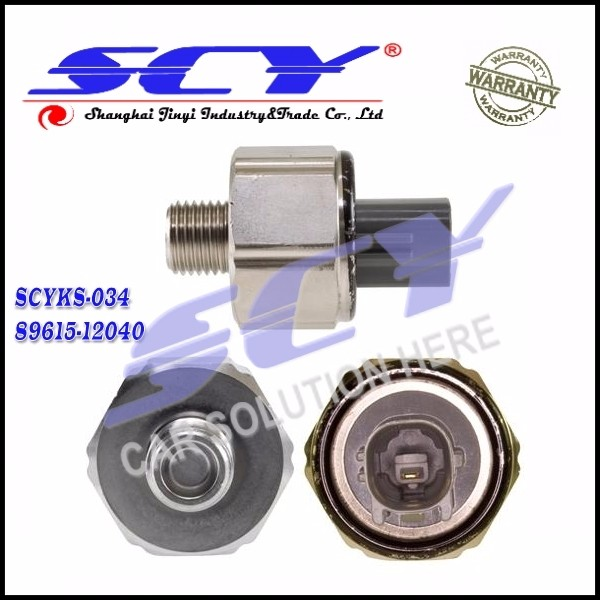 NEW ENGINE KNOCK SENSOR for TOYOTA LEXUS 89615-12040 8961512040