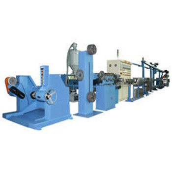 Agriculture Drip Irrigation PVC Layflat Hose Making Machine/PVC Pipe Production Line