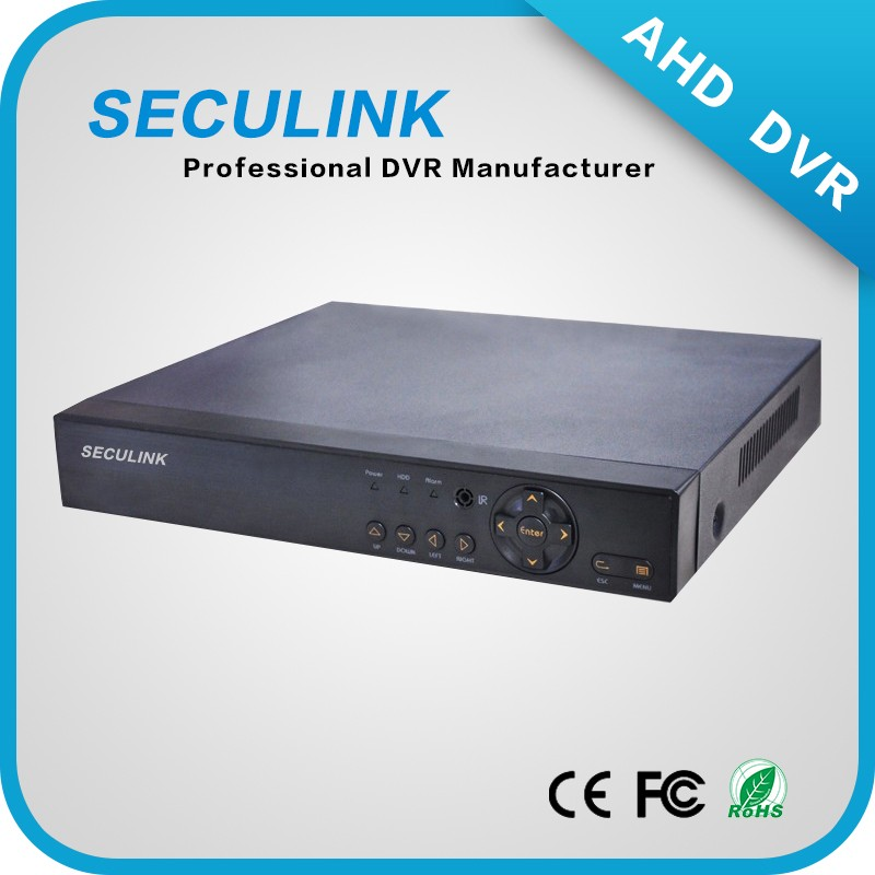 Alibaba best 4ch cctv tvt dvr with CE certificate