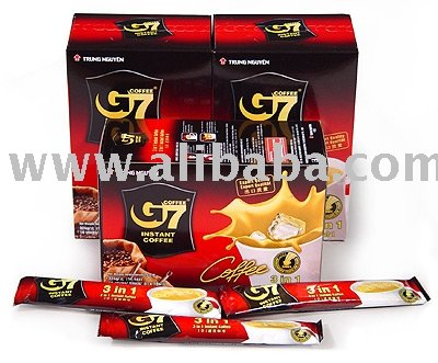 Imported Gourmet Vietnamese Coffee & More