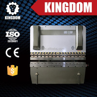 Kingdom hydraulic clicker press from shanghai