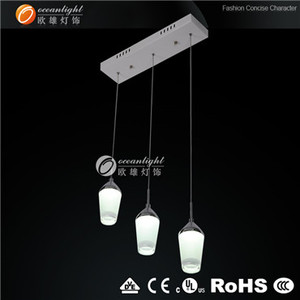 cup shape led pendant light ,ceiling designs pendant light ,Christmas pendant light om 88183