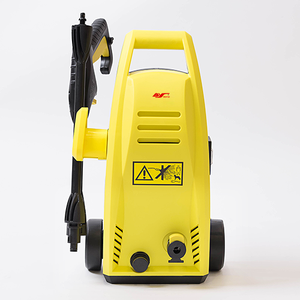 Car Wash Machine BY01-VBJ-W, High Pressure Washer