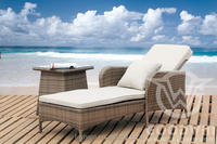 GW3062 D outdoor furniture sun loungers