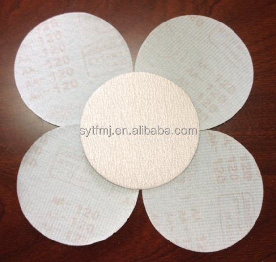 velcro backing sandpaper the quality as sumight abrasive disc