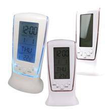 Moderní a kvalitní digitální hodiny do domácnosti