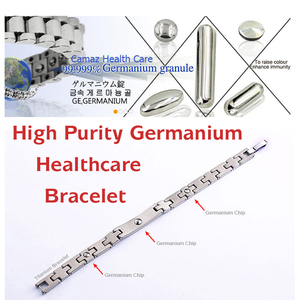 2017 Hot sale 99.99% pure germanium beads/Stone/Chips,with SGS testing report