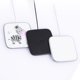 10W Super Slim 3.5mm Fast Wireless Charger for Mobile Phone