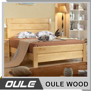 modern bed designs in wood. 2017 Modern King Size Wooden Double Bed Designs / For Sale In Wood
