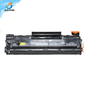 Wholesale brand new high quality compatible black toner cartridge 88A FOR HP laserjet printer