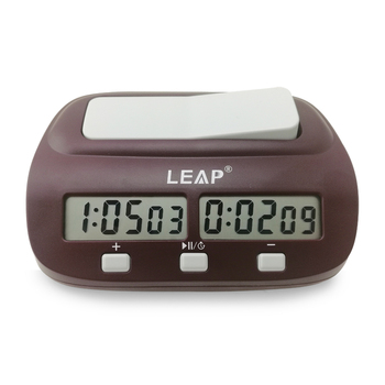 School easy chess clock countdown timer