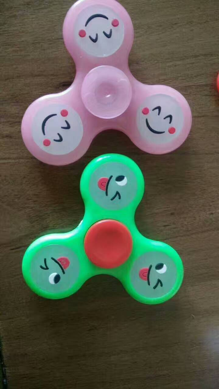 cheaper hand Spinner,plastic hand spinner