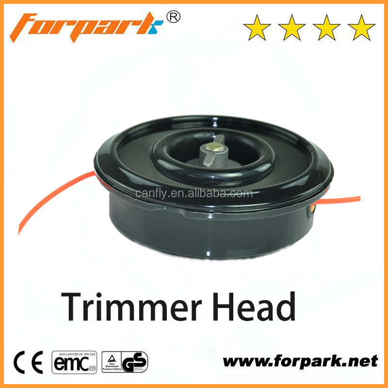 Chinese yongkang factory produced top quality grass chain trimmer head