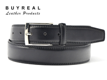 High Quality Man Classical Police Leather Duty Belt