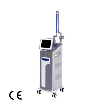Wrinkle removal Co2 laser fractional RF tube/10600nm co2 machine