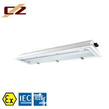 Explosion-proof GRP Linear LED Licht 30W 60W