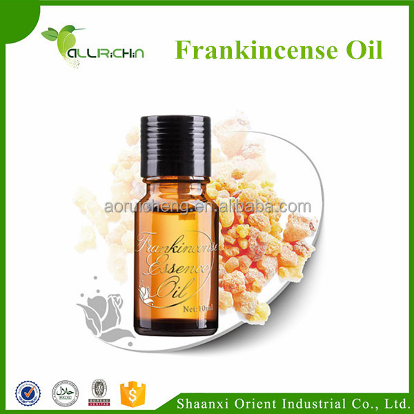 Natural Pure Frankincense Essential Oil