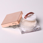 L67 Private Label Highlighter Makeup Make Your Own Logo loose powder highlighters