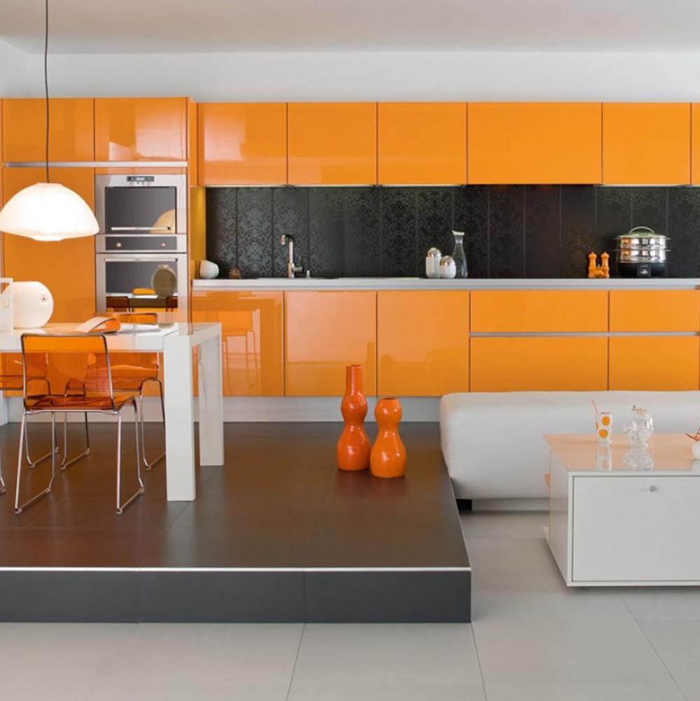 Mobili Da Cucina Arancione.Simple Design Moderno Laccato Lucido Finitura Arancione Mobili Da Cucina Buy Arancione Mobili Da Cucina Alta Lucida Mobili Da Cucina Armadio Da