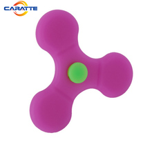 New Arrival Custom Silicone Fidget/Finger Spinner