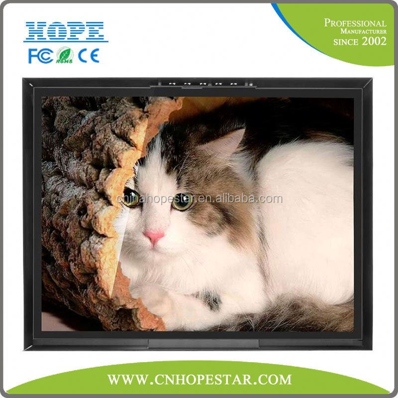 Affordable ir touch screen open frame with timing discount