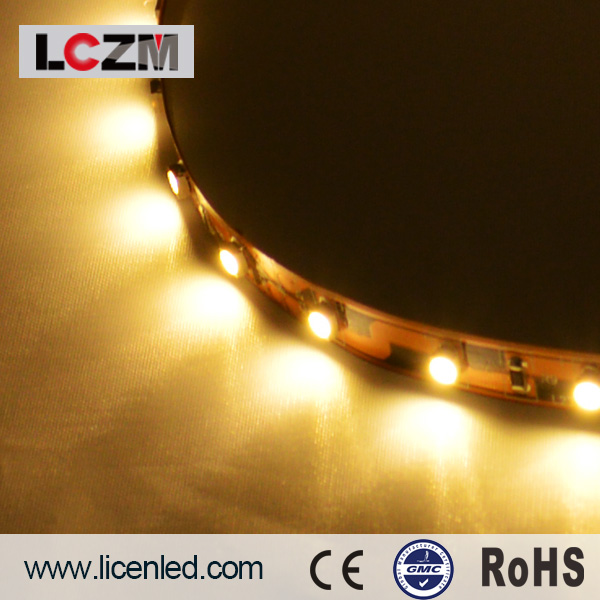 SMD flexible LED strips waterproof / hot selling Super Power 3w drl car led strip
