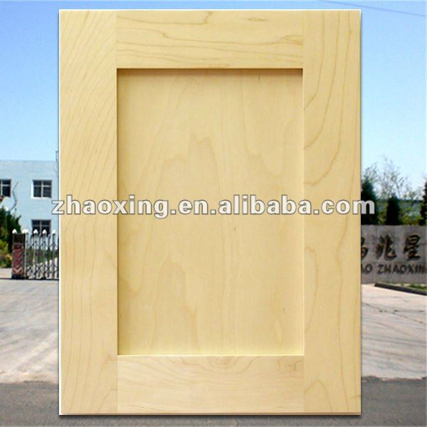 Unfinished Wood Kitchen Mdf Veneer Cabinet Door   Buy Cabinet Door,Kitchen Cabinet  Door,Mdf Veneer Cabinet Door Product On Alibaba.com