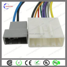 hitachi wire harness hitachi wire harness suppliers and rh alibaba com Dual Stereo Wiring Harness Diagram Aftermarket Radio Wiring Harness