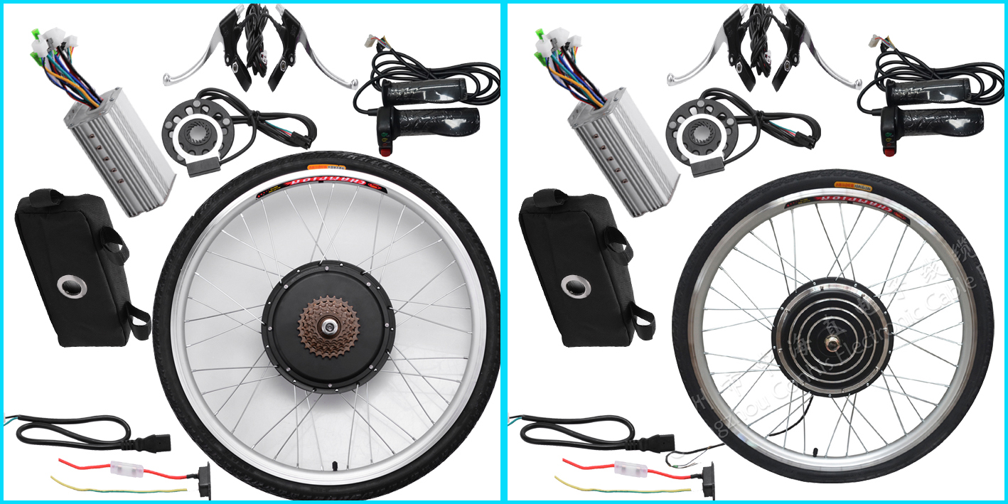 hot sale & high quality 1000w electric mountain bike manufactured in China