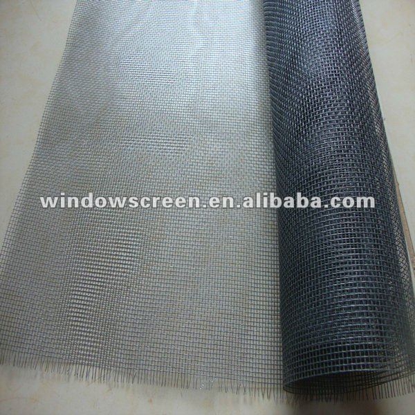 18x16 mesh fiberglass expandable window screen