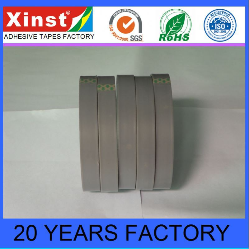 20 Year Factory Fiberglass Fabric Coated PTFE Tape For Pvc Welding